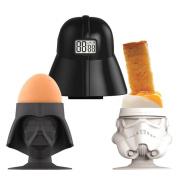 Aubecq 2 Cups + Timer Star Wars Darth Vader Star Wars