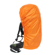 Waterproof Cover for Rucksack Backpack Rain Cover Perfect for Hiking Travel Camping Anti-dust/Scratch-Resistant 55-70L
