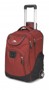 High Sierra Powerglide Rolling Laptop Backpack
