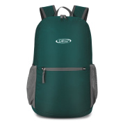 G4Free 20L Ultra Lightweight Packable Small Backpack Water Resistant Hiking Daypack Foldable Camping Outdoor Backpack Handy Bag Weigh Only 250g for Men Women and Kids