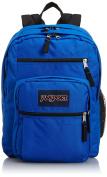 Jansport Big Student Backpacks - Blue Streak