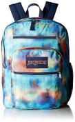 Jansport Big Student Rucksack, Multi Speckled Space (Blue) - TDN70UG