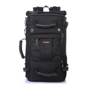 Travel Backpack Laptop Rucksack Fits 38cm Carry On Bag Cabin Hand Luggage Flight Hiking Daypack