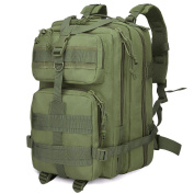 G4Free 40L Water Resistant Tactical Backpack Army Military Backpack Molle Rucksack for Outdoor Hiking Camping Trekking Hunting Travelling