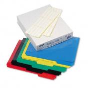 Pendaflex Hot Pocket Poly File Folders