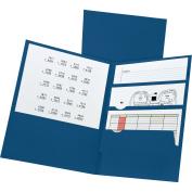 Pendaflex Divide-It-Up Four-Pocket Folders