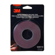 3M Scotch Mount Super Strength Moulding Tape .13cm x 15 ft Tape Roll 3614