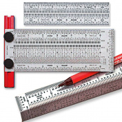 Incra IRSET18 46cm Marking Rule Set Size