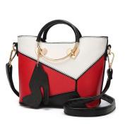 FZHLY Bucket Bag Classic Handbag Handbags