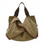 Women Handbags Fashion Hobo Handbags Shoulder Bags Canvas Large Tote Bags Shop Purse