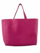 FEZ Women's Top-Handle Bag