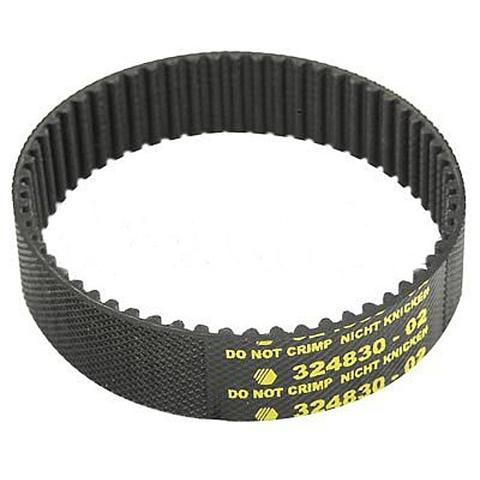 Black and Decker 7696 Planer Type-6-7 Replacement Drive Belt # 324830-02