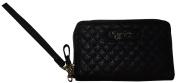 Jessica Simpson Wristlet Wallet Katie Rose Black