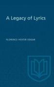 A Legacy of Lyrics