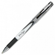 Zebra Pen Z-Grip Flight Ballpoint Stick Pen