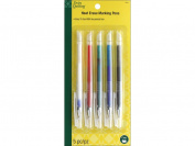 Dritz Pens Heat Erase 5pc