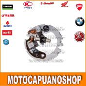 portaspazzole Starter Motor Piaggio Vespa GTS 250