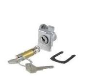 Locks Steering Lock Bauletto 4 mm Vespa 125 Et3