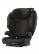 Recaro Monza Nova Evo Performance Black Car Seat