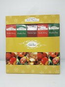 Oscar & Bromley Festive Incense Gift Set Assorted Fragrances