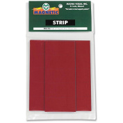 Magna Vision Magnetic Write-On/Wipe-Off Straightips