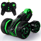 Remote Control 360° Stunt Car Gift for Kids