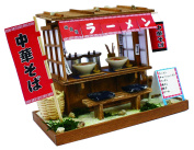 Billy Ramen restaurant doll house handcraft kit