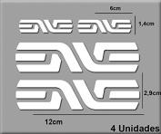 PEGATINAS ENVE BIKE R39 VINILO ADESIVI DECAL AUFKLEBER MTB STICKERS BIKE