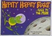 Hippty Hoppity Froglet goes to the Moon