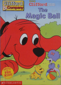 Clifford the Big Red Dog - The Magic Bell
