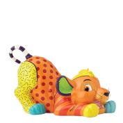 Disney Britto Simba Figurine