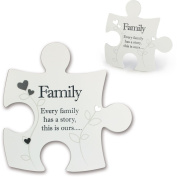 Said With Sentiment 7502 Jigsaw Wall Art Family