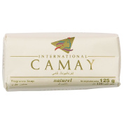 Camay Soap Bar Nature 125g