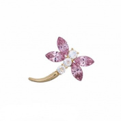 Annaleece 6035 Dragonfly, Mini Brooch