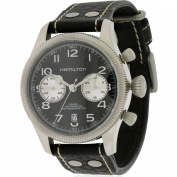 Hamilton Khaki Field Chronograph Automatic Men's Watch, H60416533