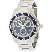 Longines HydroConquest Chronograph Stainless Steel Men's Watch, L37434966