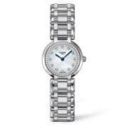 Longines Women's Primaluna Watch Quartz Sapphire Crystal L81090876