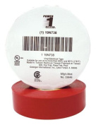 Power First 19N738 Red Premium Vinyl Electrical Tape
