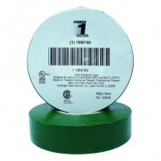 20m Premium Electrical Tape, Power First, 19N740