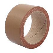 50mm Width Brown Strong Single-sided Duct Tape Waterproof No Trace 10M Length