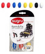 Sugru Multi Colour 8pk