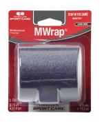 Mueller MWrap Foam Pre-Taping Sports Fitness Underwrap Skin Tape Protection Navy