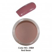 C & I Dipping Powder Colour No.048 Red Bean Red Colour System