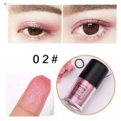 2018 New 10 Colours Eyeshadows, GreatestPAK Pro Glitter Eyeshadow Powder Cosmetics