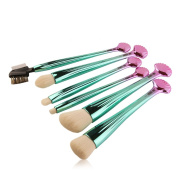 Hanyia Shell Makeup Brushes Set Blush r Brushes Cosmetic Beauty Tools