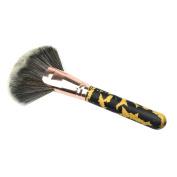 Cyond Soft Contour Face Powder Foundation Blush Brush Makeup Cosmetic Tool