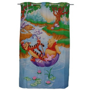 Baby Pooh and Friends Curtain