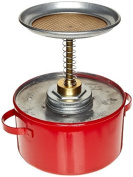 Eagle Safety Plunger Cans - 0.9l safety plunger can