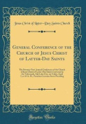 General Conference of the Church of Jesus Christ of Latter-Day Saints