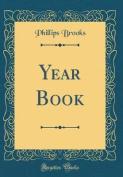 Year Book (Classic Reprint)